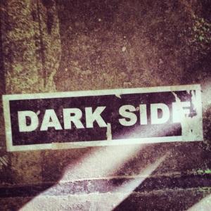 Die dunkle Seite. Das Anti.