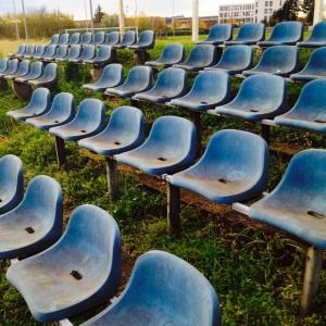Willi-Kühn-Sportpark, Heimat des SV Leipzig Nordwest